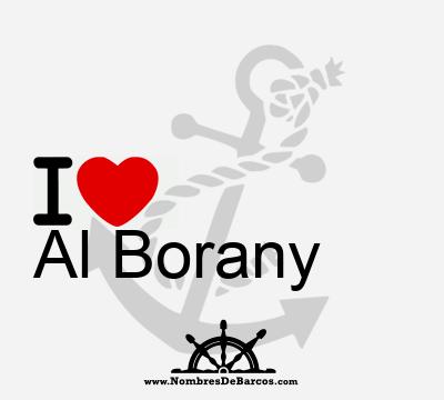Al Borany