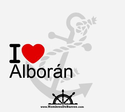 Alborán