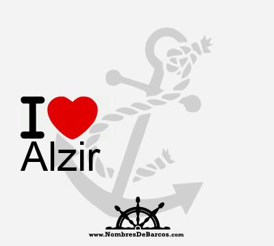 Alzir