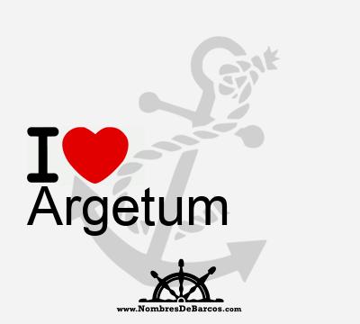 Argetum