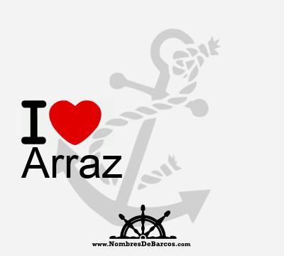 Arraz