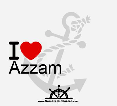 Azzam