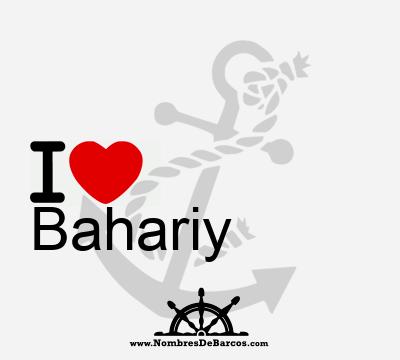 Bahariy