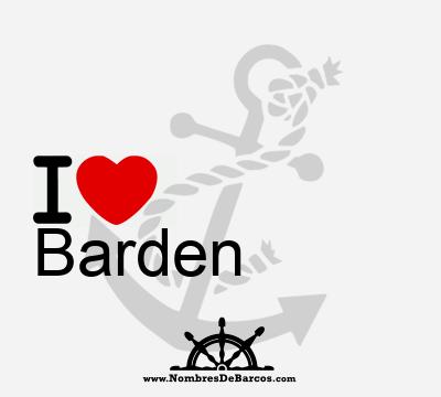 Barden
