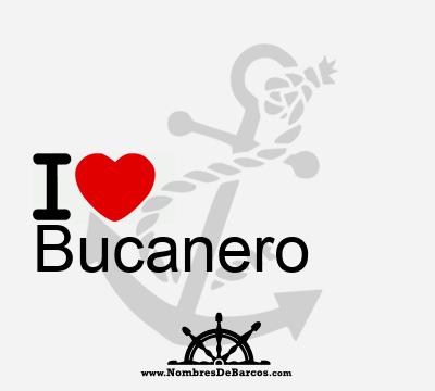 Bucanero