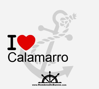 Calamarro