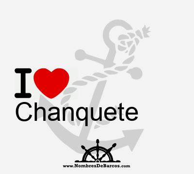 Chanquete
