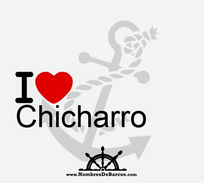 Chicharro