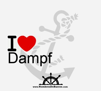 Dampf