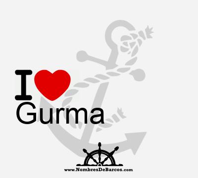 Gurma