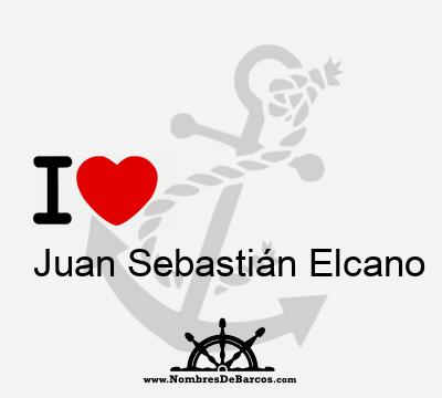 Juan Sebastián Elcano