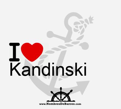 Kandinski