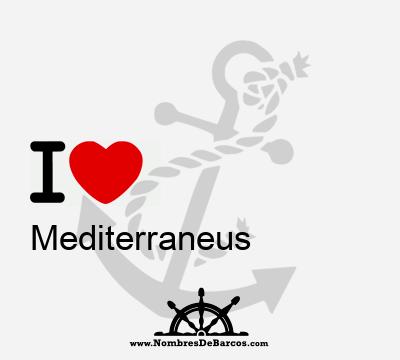 Mediterraneus
