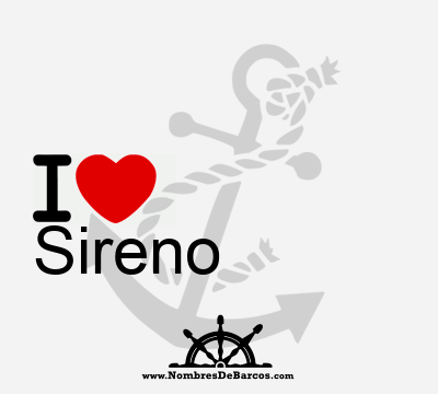 Sireno