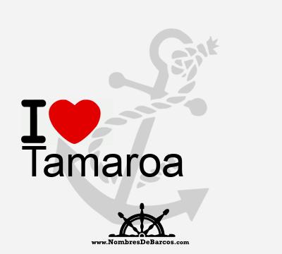 Tamaroa