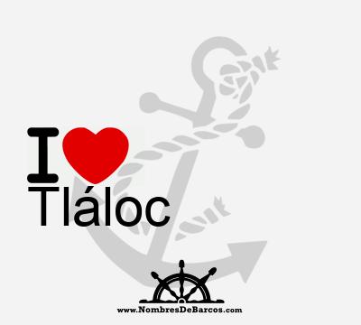 Tláloc