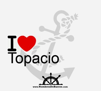 Topacio