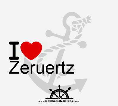 Zeruertz