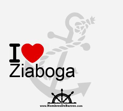 Ziaboga